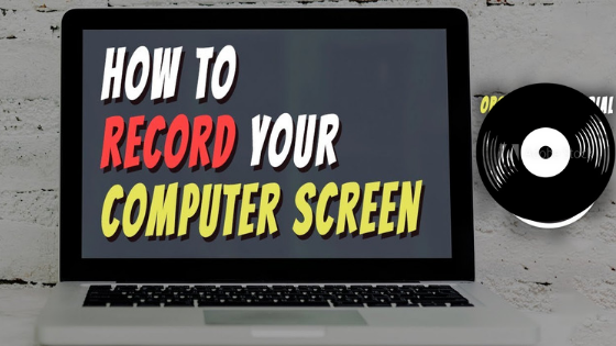 Computer Screen Record Kaise Kare
